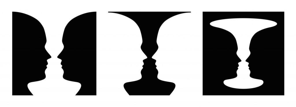 Gestalt thérapie perception
