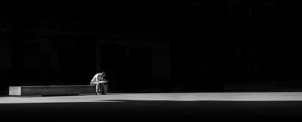 Gestalt thérapie de la solitude